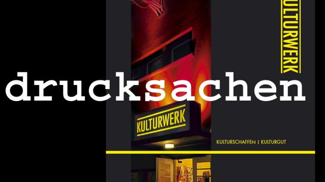 DRUCKSACHEN